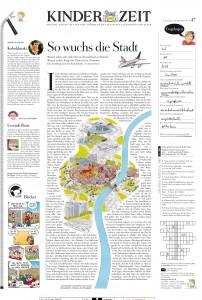 KI-Ein Plan für alle Stadte