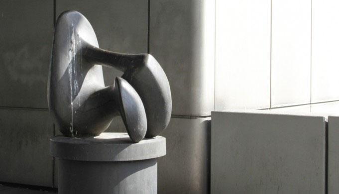 Skulptur-Kopie